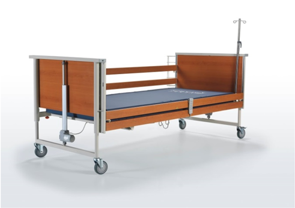 Home Care Bed (HLB 7220)