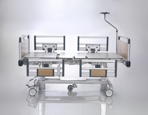 Bariatric Hospital Bed (HLB 6220)