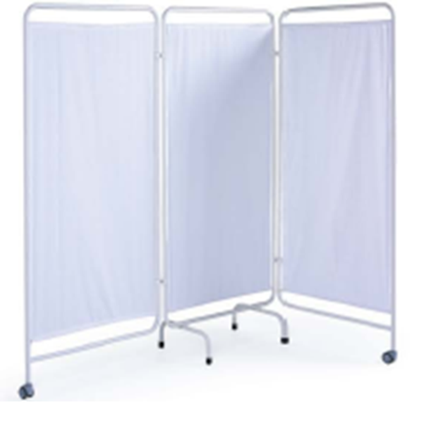 3 Section Folding Screen