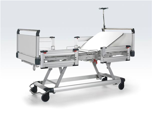 Home Care Bed (HLB 6250)