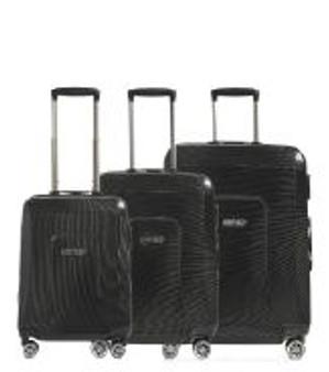 Epic Luggage HDX EX 3 PC Set