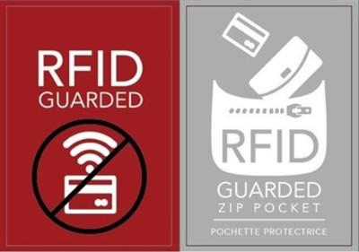RFID FAQ