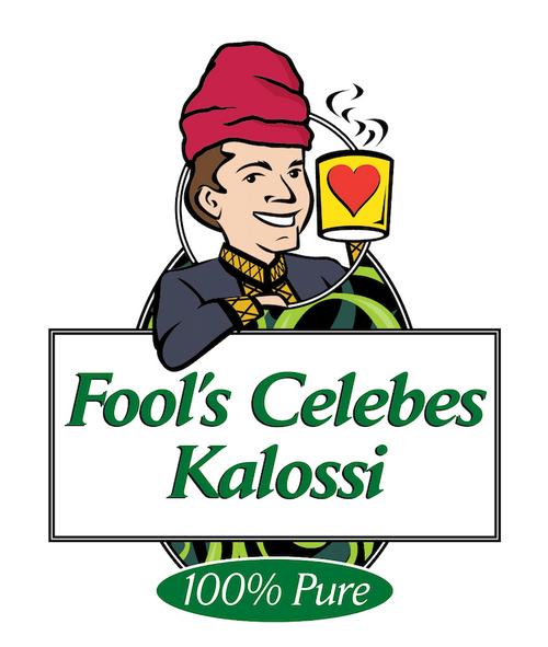 Fool's Celebes Kalossi