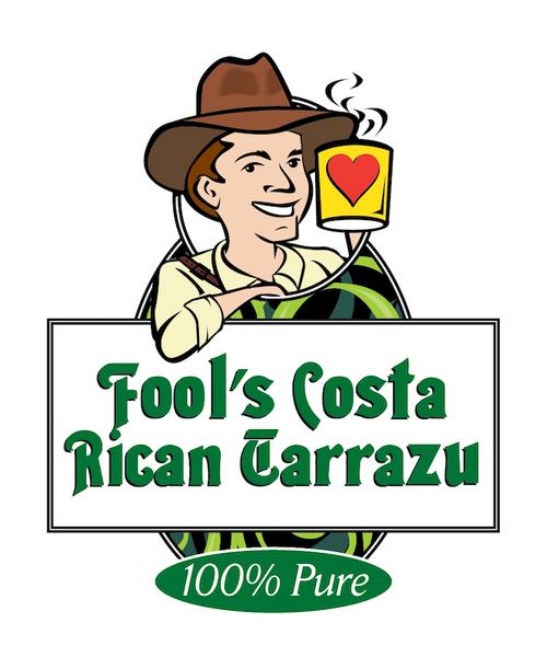 Fool's Costa Rican Tarrazu