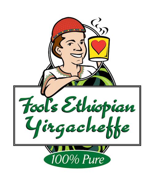 Fool's Ethiopian Yirgacheffe