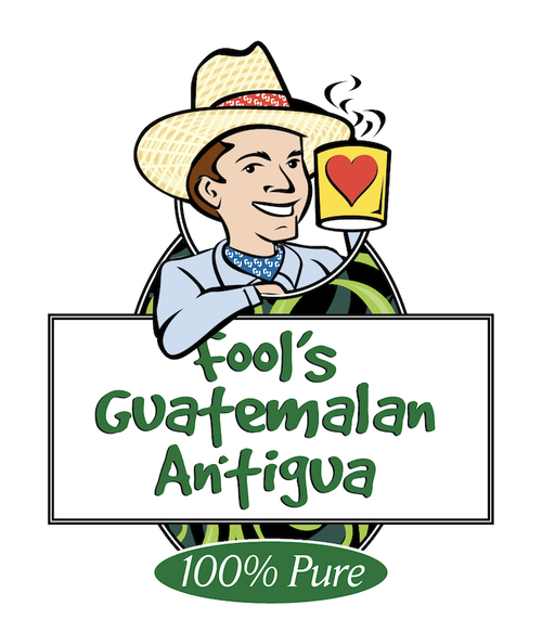 Fool's Guatemalan Antigua