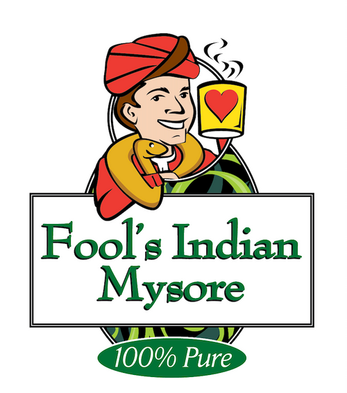 Fool's Indian Mysore