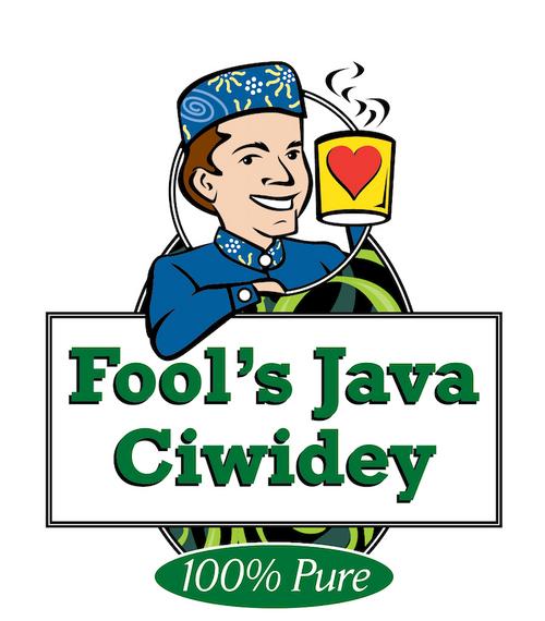 Fool's Java Ciwidey