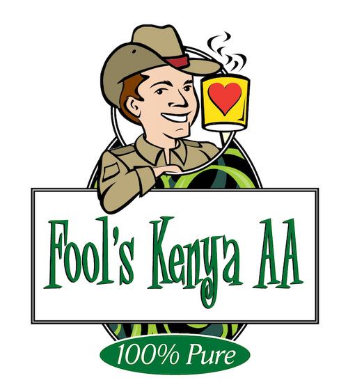 Fool's Kenya AA