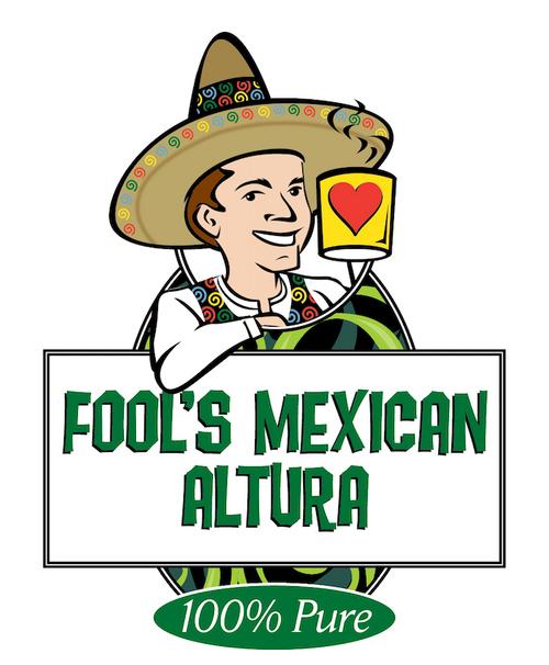 Fool's Mexican Altura Pluma