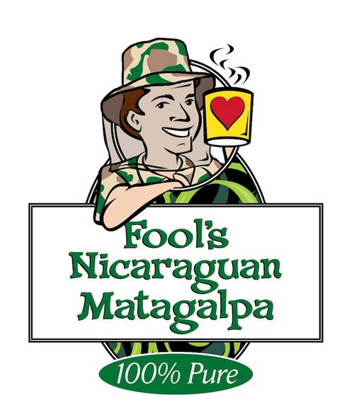 Fool's Nicaraguan Matagalpa