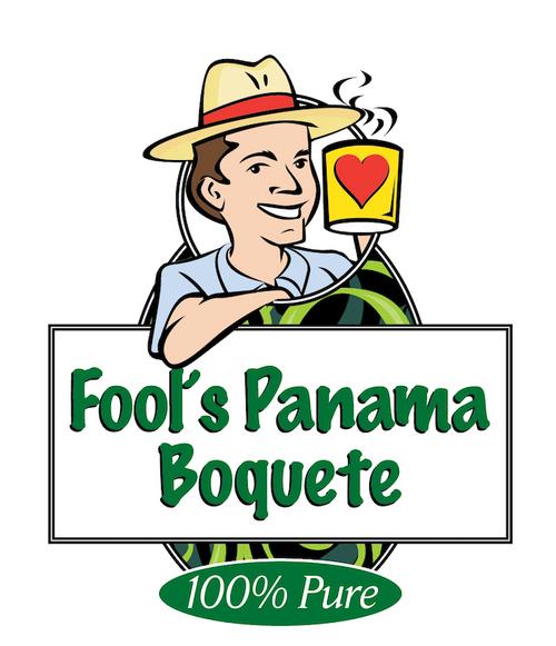 Fool's Panama Boquete