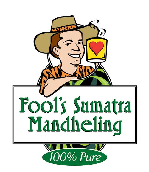 Fool's Sumatra Mandheling