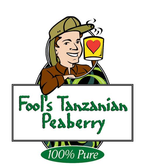 Fool's Tanzanian Peaberry