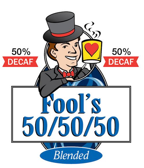 Fool's 50 50 50
