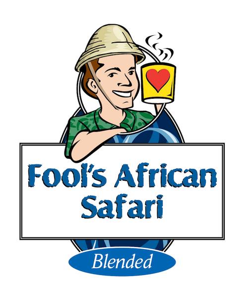 Fool's African Safari