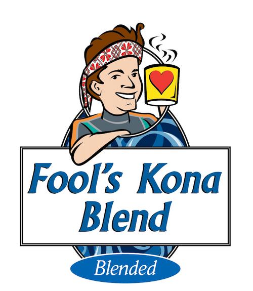 Fool's Kona Blend