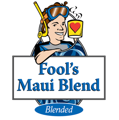 Fool's Maui Blend