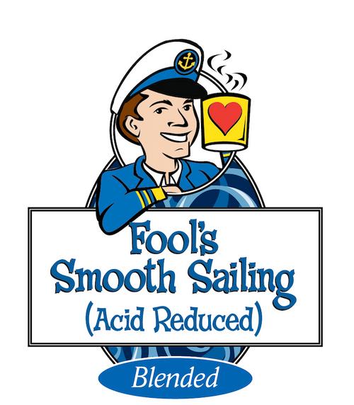 Fool's Smooth Sailing