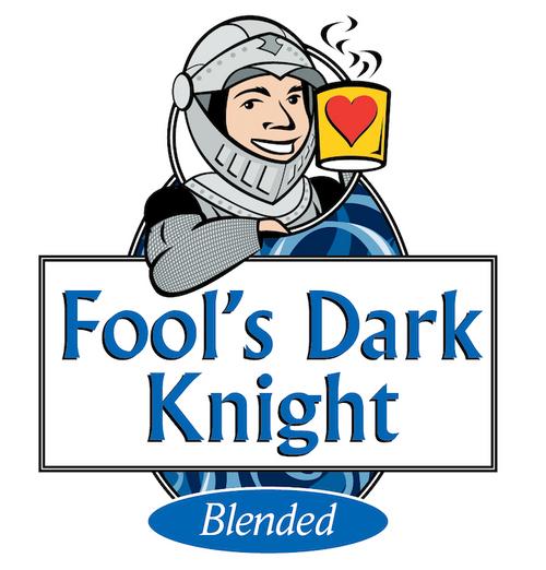 Fool's Dark Knight