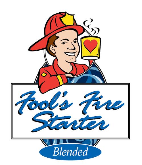 Fool's Fire Starter