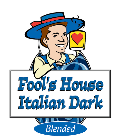 Fool's House Italian Dark