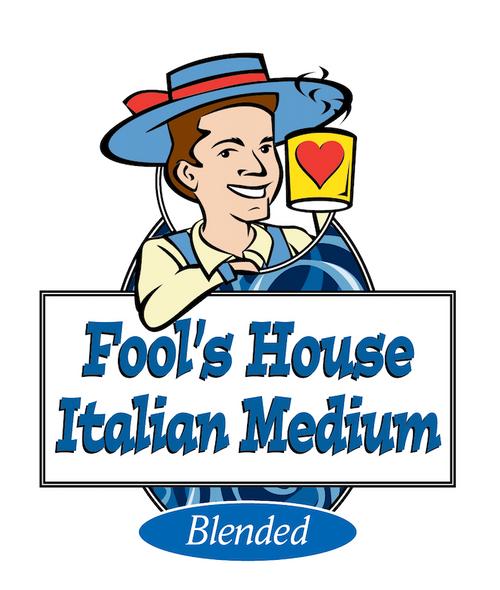 Fool's House Italian Medium