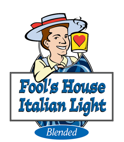 Fool's House Italian Light
