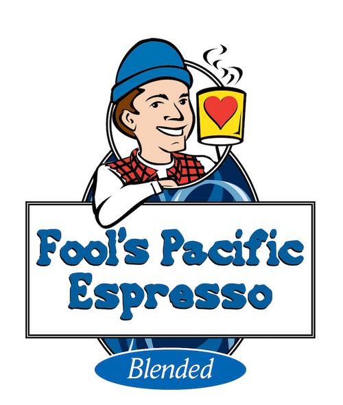 Fool's Pacific Espresso