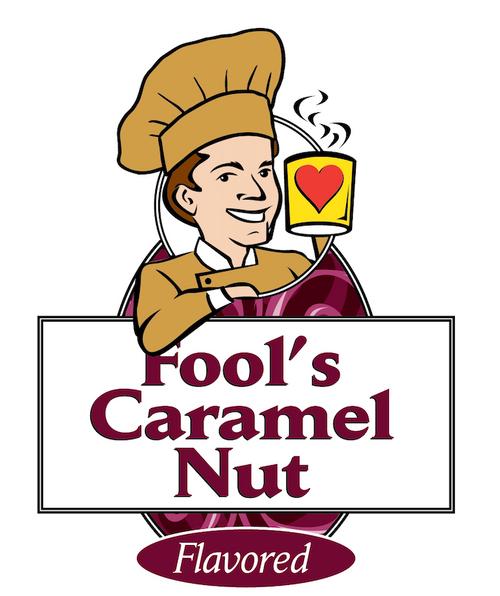 Fool's Caramel Nut