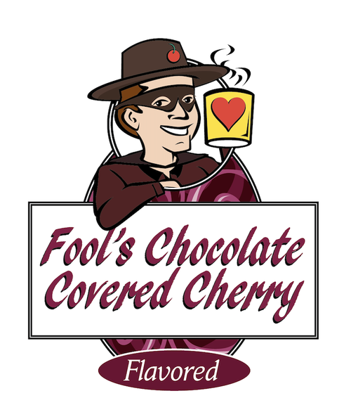 Fool's Chocolate Covered Cherry