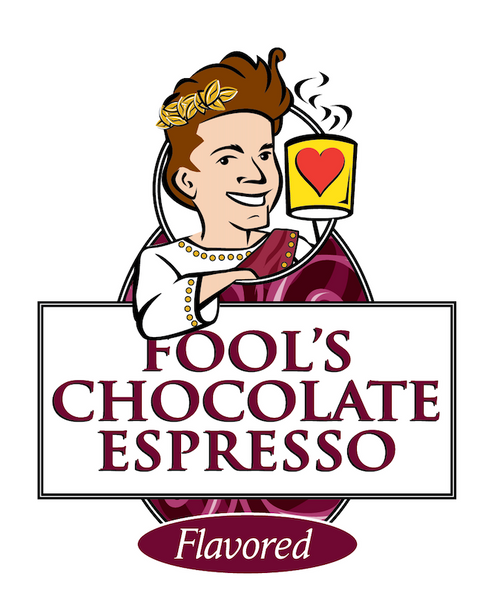 Fool's Chocolate Espresso
