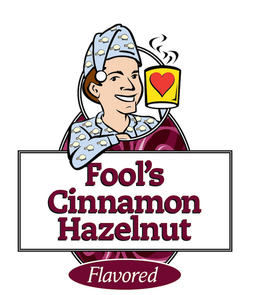 Fool's Cinnamon Hazelnut