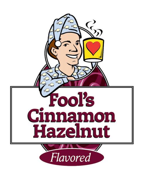 Fool's Cinnamon Hazelnut
