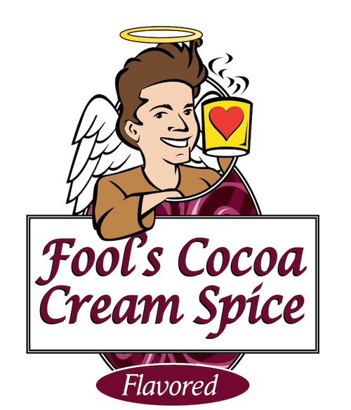 Fool's Cocoa Cream Spice