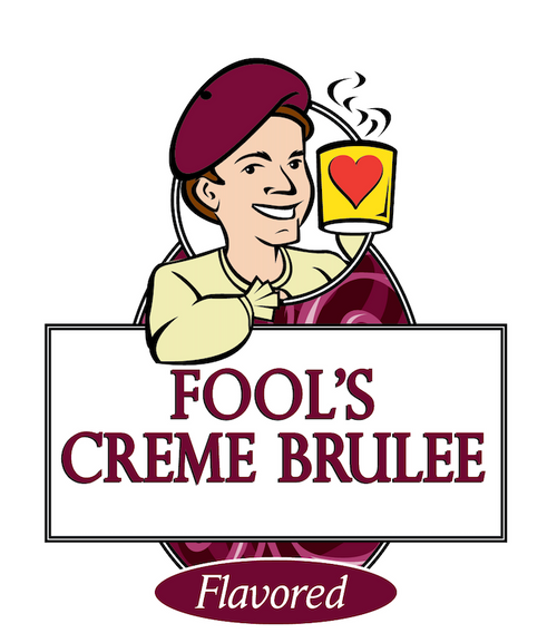 Fool's Creme Brulee