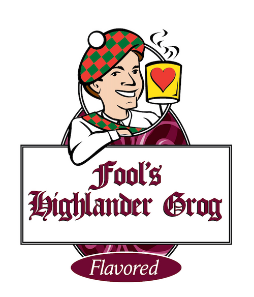 Fool's Highlander Grog