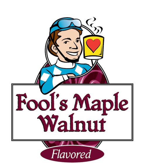 Fool's Maple Walnut