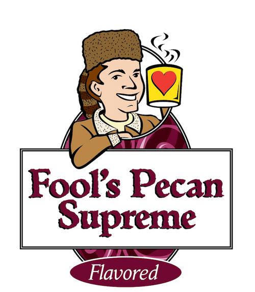Fool's Pecan Supreme
