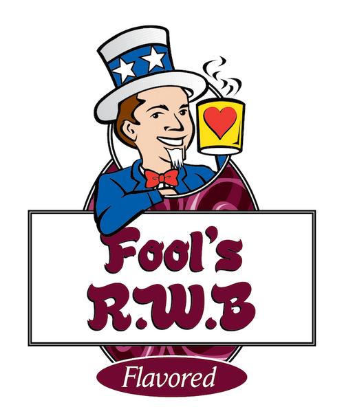 Fool's R.W.B.