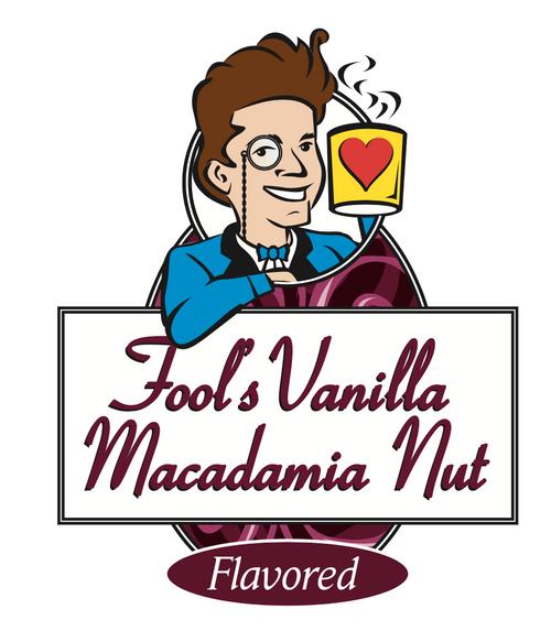 Fool's Vanilla Macadamia Nut