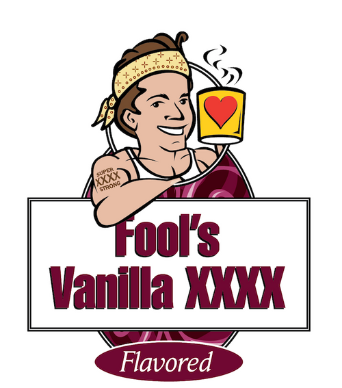 Fool's Vanilla XXXX