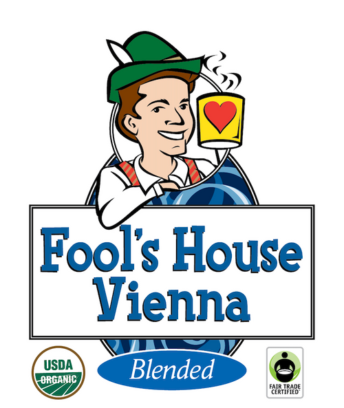 Fool's Organic Fair Trade House Vienna