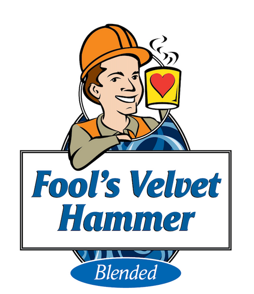 Fool's Organic Fair Trade Velvet Hammer