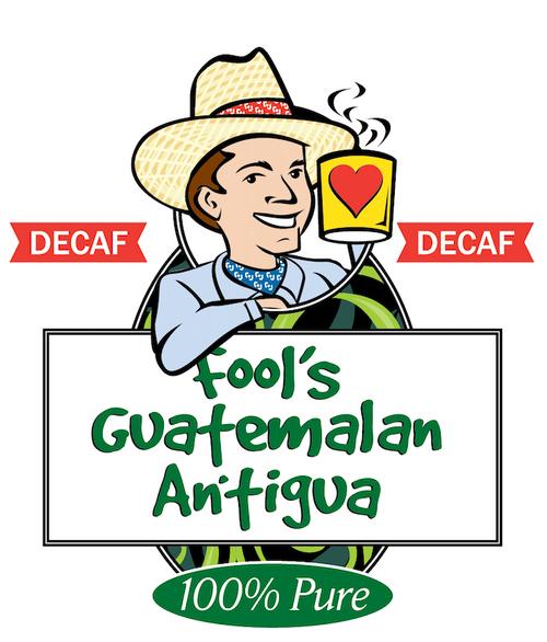Fool's Decaf Guatemalan Antigua