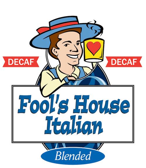 Fool's Decaf House Italian