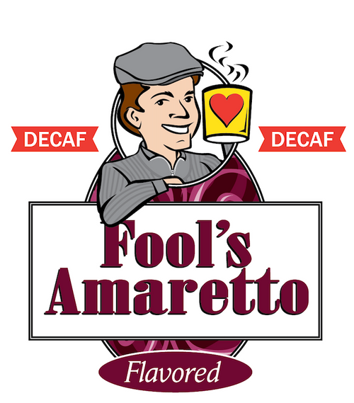 Fool's Decaf Amaretto