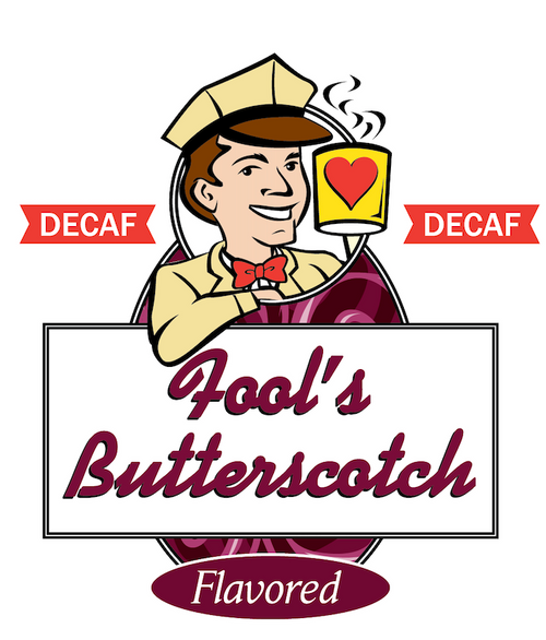 Fool's Decaf Butterscotch