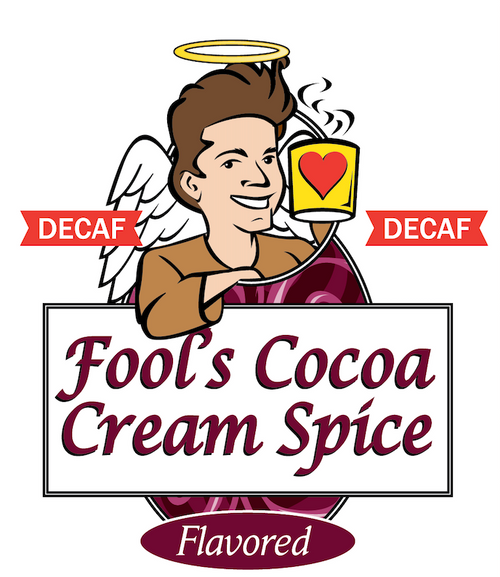 Fool's Decaf Cocoa Cream Spice