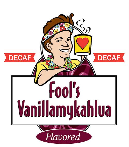 Fool's Decaf Vanillamykahlua